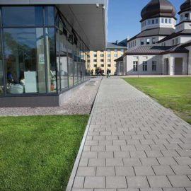 Тротуарна плитка Квадрат 30х30